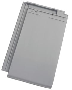 Grey Engobe