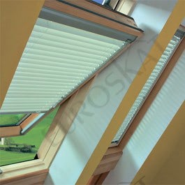 шторы для мансардных окон купить