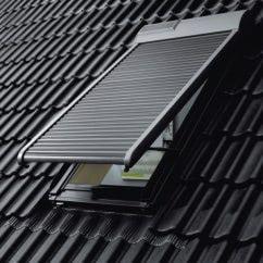 Встречайте обновленные окна  VELUX