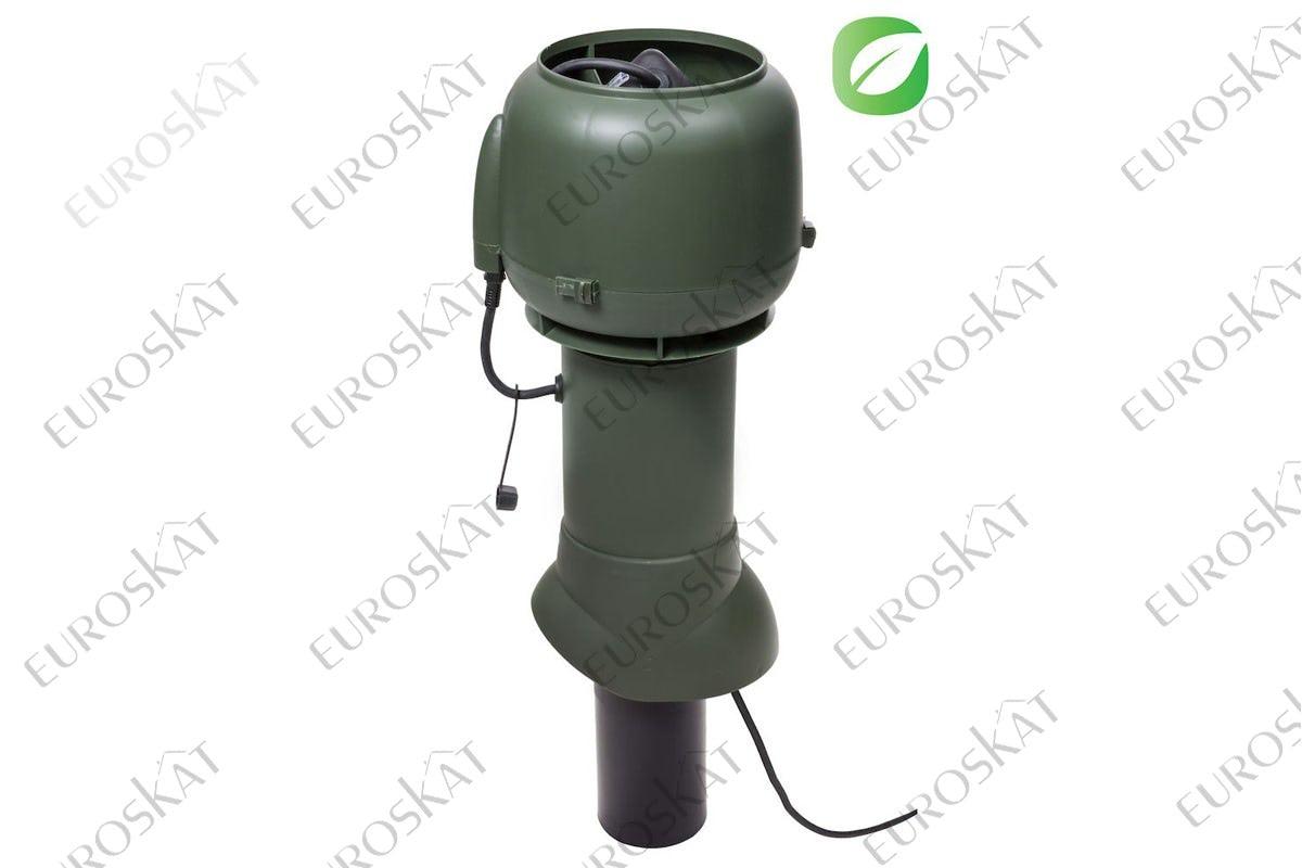 ECo110P/110/500 вентилятор