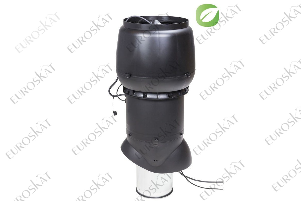 XL-ECo250Р/200/700 вентилятор