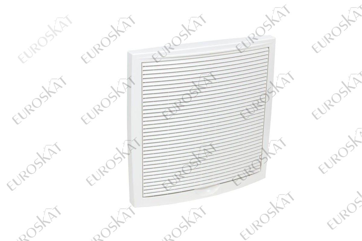 Наружная вентиляционная решетка 375х375