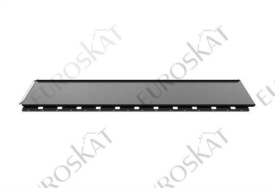 Металлочерепица RUUKKI. Профиль Hyygge™
