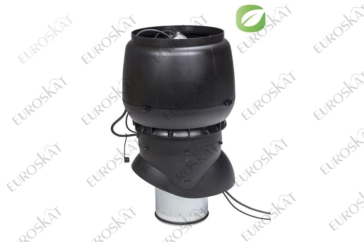 XL-ECo250Р/200/500 вентилятор
