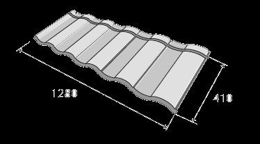 metroroman metrotile