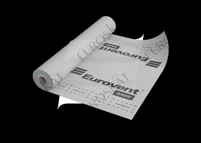 Диффузионная мембрана Eurovent Basic