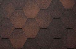 катепал джази коричневый