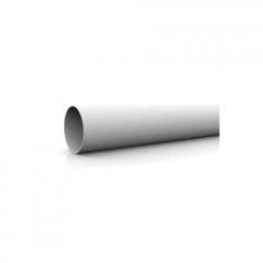 водосточная труба Ø 90 мм 3 м.п. ПВХ