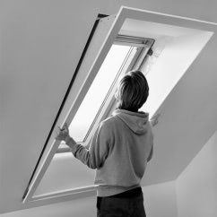 окна велюкс откосы